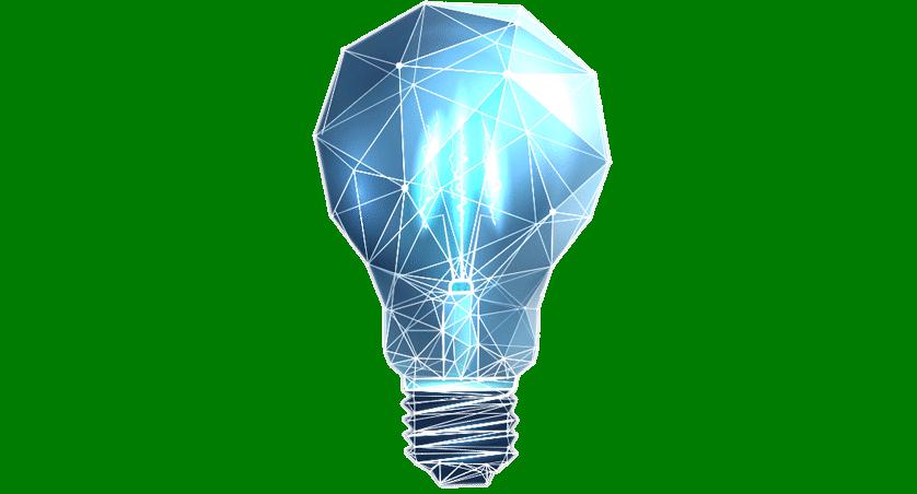 Ampoule entreprendre